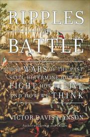 Cover of: Ripples of Battle | Victor Hanson