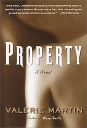 Cover of: Property