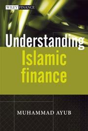Cover of: Understanding Islamic Finance | Muhammad Ayub