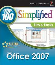Cover of: Office 2007 | Kate Shoup
