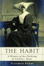 Cover of: The Habit