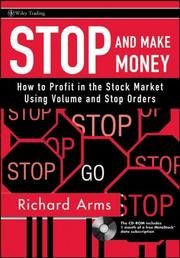 Cover of: Stop and Make Money