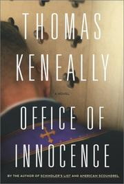 Cover of: Office of innocence