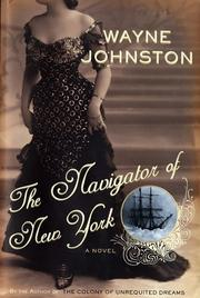 Cover of: The navigator of New York