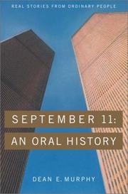 Cover of: September 11
