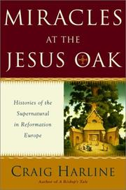 Cover of: Miracles at the Jesus Oak