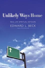 Cover of: Unlikely Ways Home