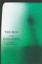 Cover of: The Bug