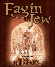 Cover of: Fagin the Jew: A Graphic Novel