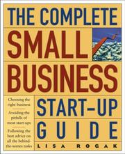 Cover of: The Complete Small Business Start-Up Guide (Smart Guides)