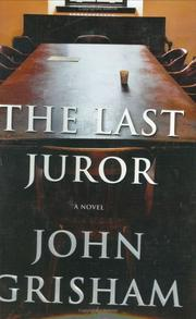 Cover of: The last juror