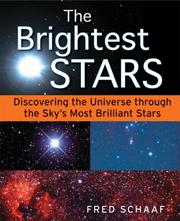 Cover of: The Brightest Stars | Fred Schaaf