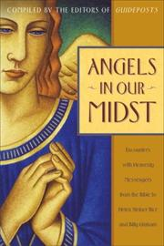 Cover of: Angels in Our Midst