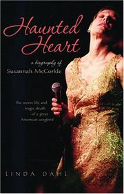 Cover of: Haunted Heart