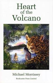 Cover of: Heart of the Volcano