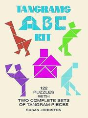 Cover of: Tangrams ABC Kit