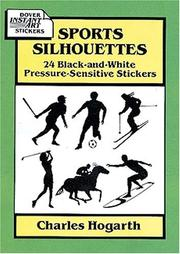 Cover of: Sports Silhouettes | Charles Hogarth