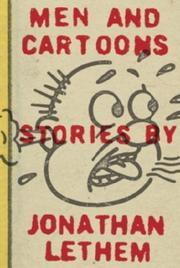Cover of: Men and Cartoons