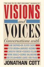 Cover of: Visions and Voices