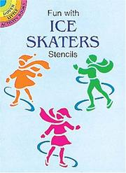 Cover of: Fun with Ice Skaters Stencils