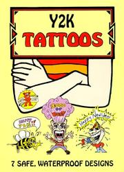 Cover of: Y2K Tattoos | Eric Gottesman