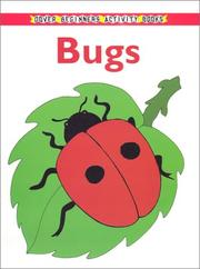 Cover of: Bugs | Pat Stewart
