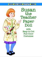 Cover of: Teacher Paper Doll