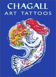Cover of: Chagall Fine Art Tattoos