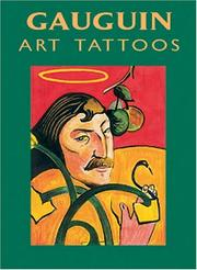 Cover of: Gauguin Fine Art Tattoos