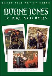 Cover of: Burne-Jones