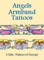 Cover of: Angels Armband Tattoos (Little Activity)