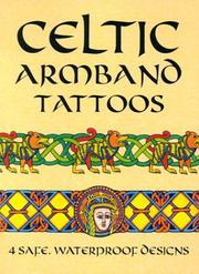 Cover of: Celtic Armband Tattoos (Little Activity)