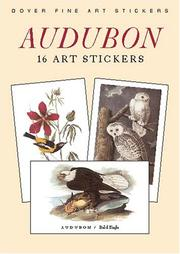 Cover of: Audubon