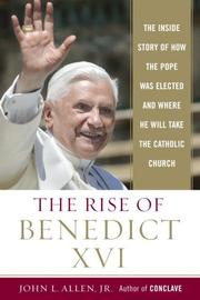 Cover of: The Rise of Benedict XVI