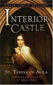 Cover of: Interior Castle (Thrift Edition) by Teresa of Avila