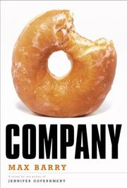 Cover of: Company