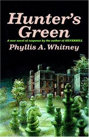 Cover of: Hunter's Green