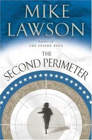 Cover of: The Second Perimeter | Mike Lawson