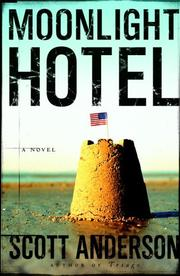 Cover of: Moonlight Hotel