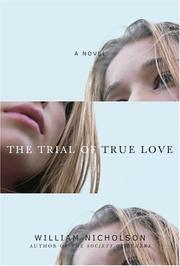 Cover of: The trial of true love