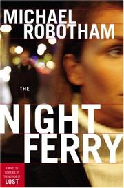 Cover of: The Night Ferry