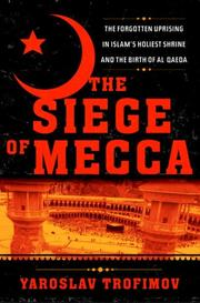 Cover of: The Siege of Mecca