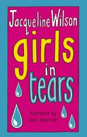 Cover of: Girls in tears: Girls Series Book 4