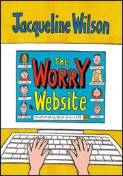 Cover of: The Worry Website
