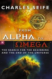 Cover of: Alpha and Omega