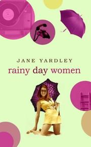 Cover of: RAINY DAY WOMEN