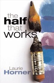 Cover of: The Half That Works