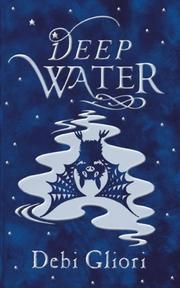 Cover of: Deep Water (SIGNED)