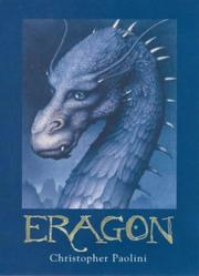 Cover of: Eragon (Inheritance, Book 1)