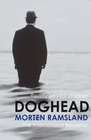 Cover of: Doghead